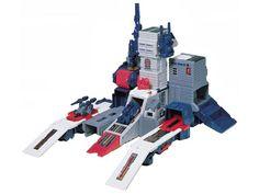 Encore: #23 Fortress Maximus - Transformers Encore Reissues Encore Reissues