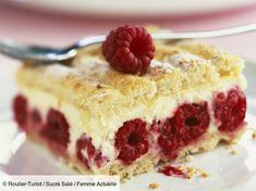 Charlotte Dessert, No Bake Desserts, Easy Desserts, Dessert Recipes, Dessert Original, Batch Cooking, 20 Min, No Cook Meals, Sweet Recipes