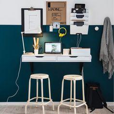 1,068 vind-ik-leuks, 9 reacties - IKEA Nederland (@ikeanederland) op Instagram: 'Lekkruk #studeren! ✍ #werkplek #EKBY #ALEX #bureau #RÅSKOG #kruk #IKEA #IKEAnederland'