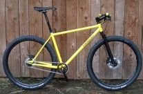 Norm's 650B | English Cycles