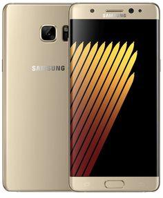 Samsung Galaxy Note 7 (N930FD)