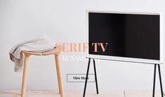 meinkatz Serif Tv by Samsung