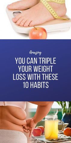 You Can Triple Your Weight Loss With These 10 Habits Health And Fitness Apps, Wellness Fitness, Fitness Diet, Natural Health Tips, Health And Beauty Tips, At Home Workout Plan, At Home Workouts, Emergency Room, Detox Kur