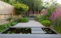 Idee per un giardino in stile zen