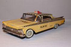 US $99.95 in Toys & Hobbies, Vintage & Antique Toys, Tin