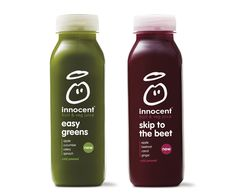 Leave it to innocent to create easy, affordable cold pressed juices (a huge fittie favourite because they're higher in nutrients than normal, pasteurised juices). These may look far too healthy to be drinkable, but with just the right amount of fruit, they're totally delish. £3.99, Starbucks - Cosmopolitan.co.uk