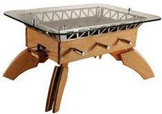 Artistic Coffee Tables. Follow me on.fb.me/Po8uIh