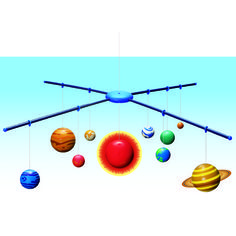 Shop - Canada's Starting Point for Saving Online Sistema Solar 3d, 3d Solar System, Solar System Mobile, Canada Online, Stem Science, Baby Mobiles, School Projects, Shop, Products