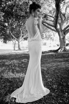 Mimi Bridal Collection 2012 | Galleries | FashionTV | fashiontv.com