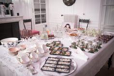 Un dîner chez Chantal Thomass #ChantalThomass #DinnerwithChantalThomass #Paris