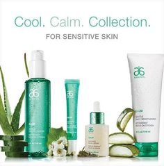 Arbonne's Calm for sensitive skin. Contact Marian for more info: ARbonne.for.me@icloud.com