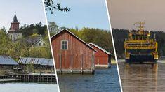 Ilta-Sanomat - IS - Suomen suurin uutismedia Cabin, House Styles, Home Decor, Decoration Home, Room Decor, Cabins, Cottage, Home Interior Design, Wooden Houses