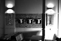 The Loft Wine Bar Decor, Adelaide