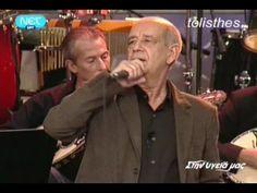Dimitris Mitropanos-Panta Gelastoi - YouTube