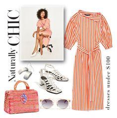 """Under $100: Summer Dresses"" by emavera ❤ liked on Polyvore featuring zara, under100, epokhe, heimat_atlantica and maryebrenda"