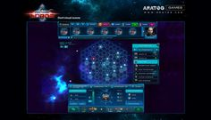 Astro Lords: Oort Cloud Oort Cloud, Game Development Company, It Game, Clouds, Cloud