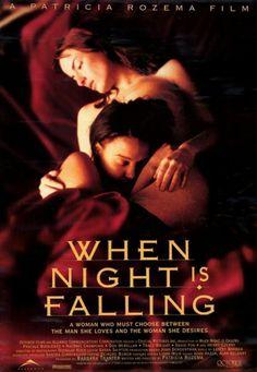 Affiche du film When Night Is Falling