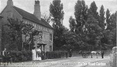 Burton Road, carlton