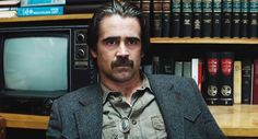 True Detective Season 2, Episode 1   Colin Farrell's Det. Ray Velcoro provided some crazy scenes in between getting to know characters. As ridiculous as some of those scenes were, they may have been more justified than initially realized. Let's take a look.