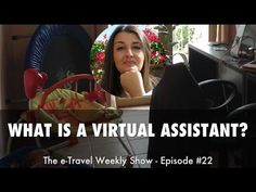 What Is A Virtual Assistant? - A Human Response #VA #wahm