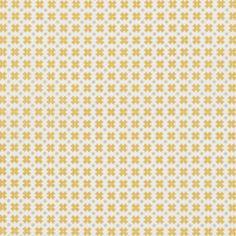 Tissu coton géométrique Samana