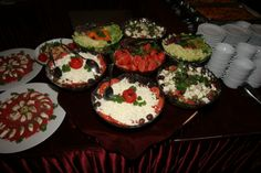 Macedonia has a long and praised tradition of culinary delights.