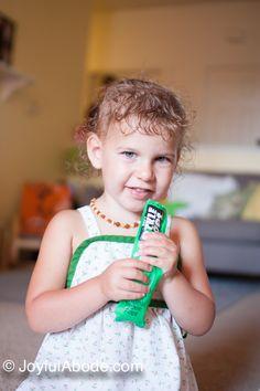 Bob's Pickle Pops - Perfect Summer Teething Treat - Joyful Abode