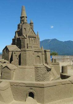 Sand Castle (2019)