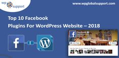 WordPress that let you add a range of various ways to broadcast your content out to millions of Facebook users. Facebook is one of the most vital platforms for online as well as offline businesses.