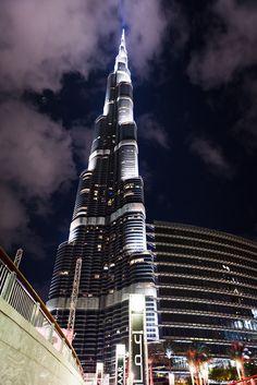 Burj Khalifa | by Sam Gordon Photography