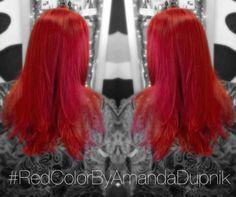 Red @RegisWaco