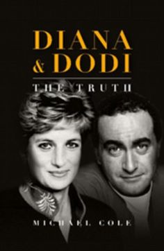The author, a BBC correspondent, was director of public affairs for Harrods and still works as Mr Al Fayed's spokesman. Princess Diana Death, Princes Diana, Princess Of Wales, Diana Dodi, Dodi Al Fayed, New Books, Books To Read, Funeral, Charles And Diana