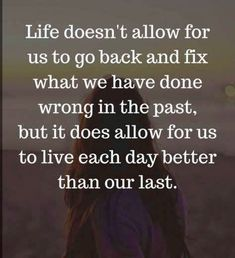 Wisdom Quotes : QUOTATION - Image : As the quote says - Description Live each day better than your last! Happy Monday ❤️ Your one shop for quality Wisdom Quotes, True Quotes, Great Quotes, Words Quotes, Quotes To Live By, Motivational Quotes, Funny Quotes, Inspirational Quotes, Shyari Quotes