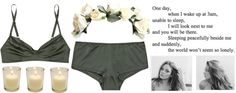 """""""Untitled #124"""" by luxe-ocean ❤ liked on Polyvore"""