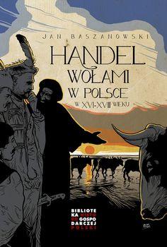 Handel wołami w Polsce – Baśń jak niedźwiedź (rys. Tomasz Bereźnicki)