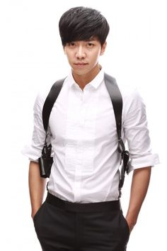 Seung Gi Oppa...You won't be able to wait for You Are All Surrounded after seeing this fun new trailer