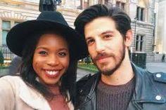 Artikler om interracial dating