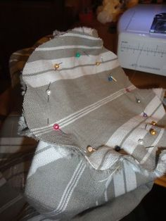 Burlap, Reusable Tote Bags, Deco, Sewing, Crochet, Creative, Crafts, Fashion, Gingham Quilt