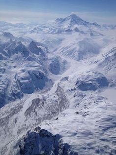 Greenland National Park in Greenland:
