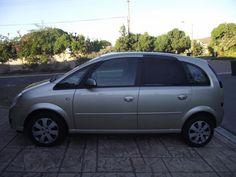 Opel Meriva 1.6 Club