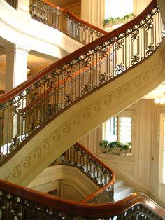 PIttock Mansion, Portland, OR