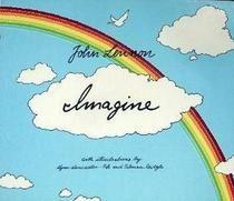 """""""Imagine"""" by John Lennon"""
