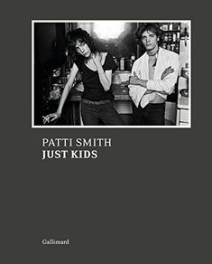 Just Kids de Patti Smith https://www.amazon.fr/dp/2072738520/ref=cm_sw_r_pi_dp_U_x_RsIPAbY4HWT4S