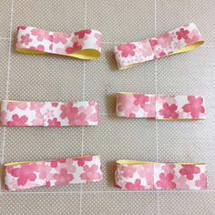 卒園にピッタリ!100均で桜ロゼット | Thankyou Works Blog Belt, Accessories, Belts