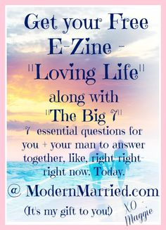 Click the pin to visit the site and enter your email to join our free Love List - for weekly inspiration to stay IN Love and IN Spired (and happy surprises along the way.)