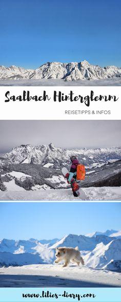 Skigebiet Saalbach Hinterglemm Leogang Fieberbrunn: Was ihr in Saalbach Hinterglemm im Winterurlaub alles erleben könnt, erfahrt ihr im Artikel auf dem Reiseblog Lilies Diary. Hüttenzauber, Kilometerlange Pisten, Pulverschnee, Pferdeschlitten, Langlauf, Freeriden, Après Ski. Ihr werdet es in Saalbach in Österreich finden.