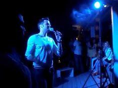 Ilias Vrettos @ Akanthus Concert, Videos, Concerts, Video Clip