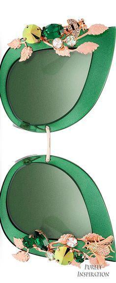 Dolce & Gabbana: always good for something unique http://www.smartbuyglasses.com/designer-sunglasses/Dolce-Gabbana/Dolce-Gabbana-DG2164-FLOWER-LACE-04/8G-340082.html