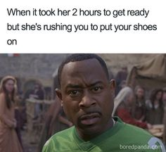 Hilarious Memes That Perfectly Sum Up Married Life