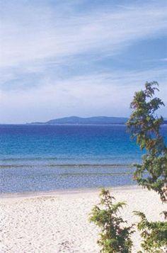 Spiaggia Maria Pia - Alghero  fonte: UnioneSarda.it